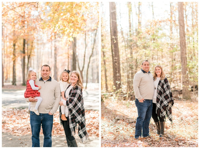 alexandra michelle photography - holiday minis - 2018 - pocahontas state park virginia - family portraits- richards-11