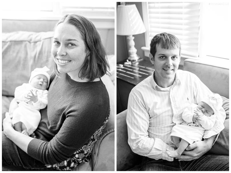 alexandra michelle photography - november - 2018 - richmond virginia - newborn - brown bw-63
