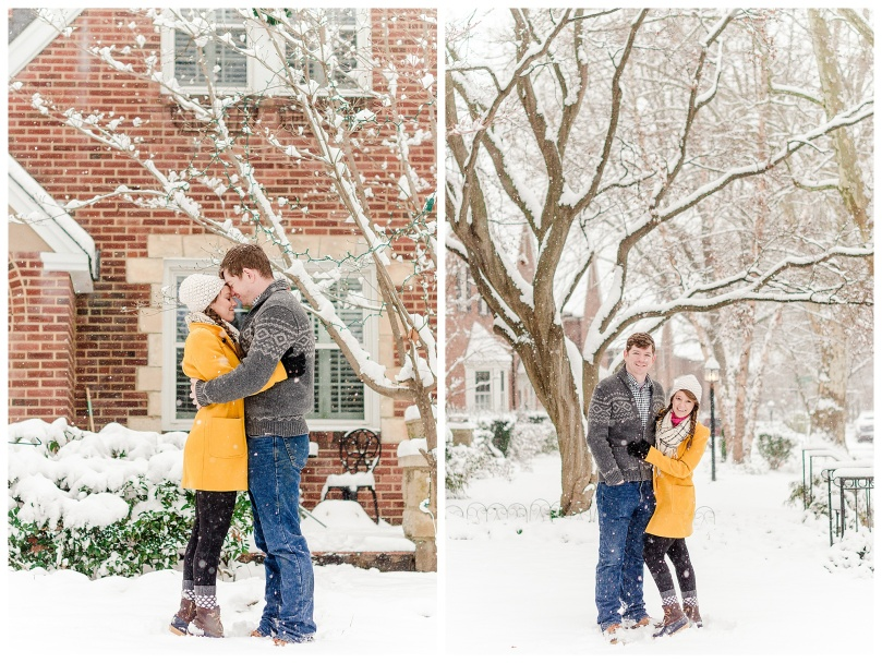 alexandra michelle photograpy - january snow - baltimore maryland-3
